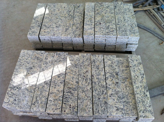 St Cecilia Light Granite Countertop / High Quality Kitchen Tops