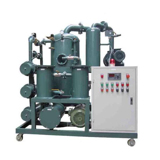 Oil Filtration Machine (Single-stage)
