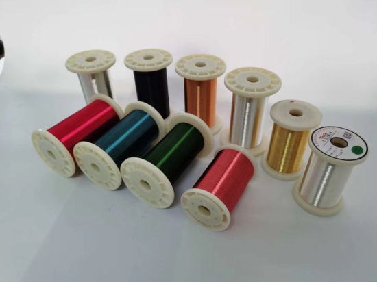 Electronic Widely Used for Auto Parts Enameled Wire