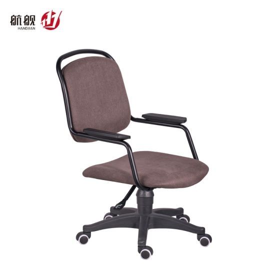 China Small Size Cheap Rolling Fabric Office Chairs For Staff China Modern Chair Swivel Chair