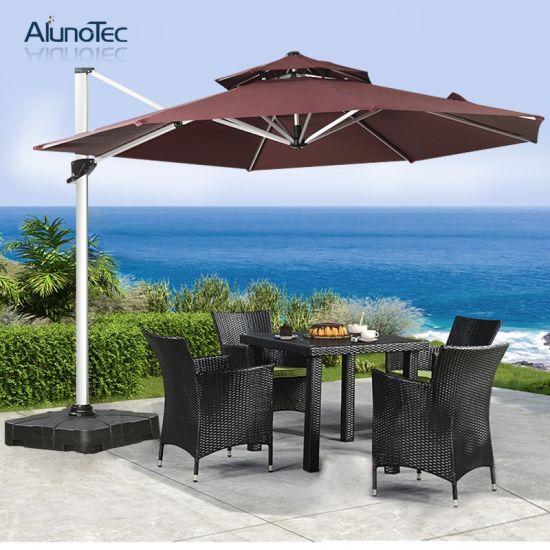 Garden Furniture Patio Parasols