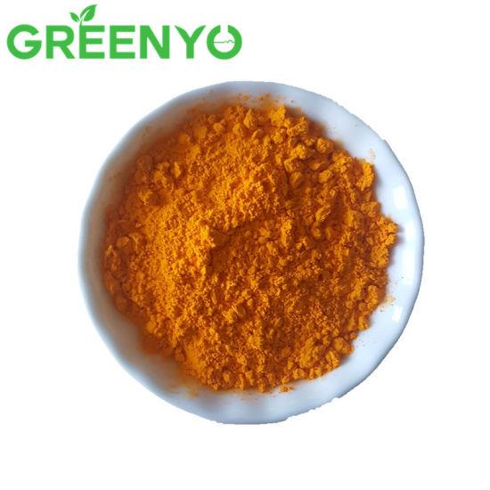 Natural Turmeric Extract Powder 95% Curcumin