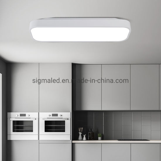 Surface Mounted 30w 500x160 Ceiling