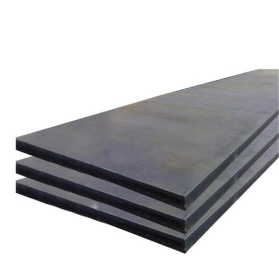 Steel Products ABS CCS Standard Ah32 Grade Shipbuilding Steel Plate