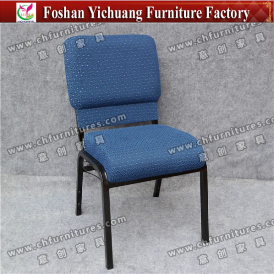 Yc G66 Chinese Modern Metal Used Church Chairs Sale In Cheap Price