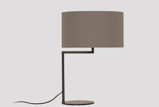 Contemporary Simple & Practical Table Lamp Lighting, Fit for Hotel Bedroom  or Home