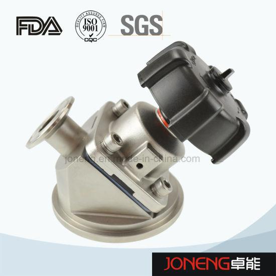 China stainless steel sanitary tank bottom diaphragm valve jn stainless steel sanitary tank bottom diaphragm valve jn dv1009 ccuart Images