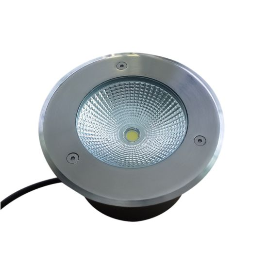 Outdooor Ground IP67 10W RGB White LED Underground for Garden/Plaza/Courtyard/Lawn pictures & photos