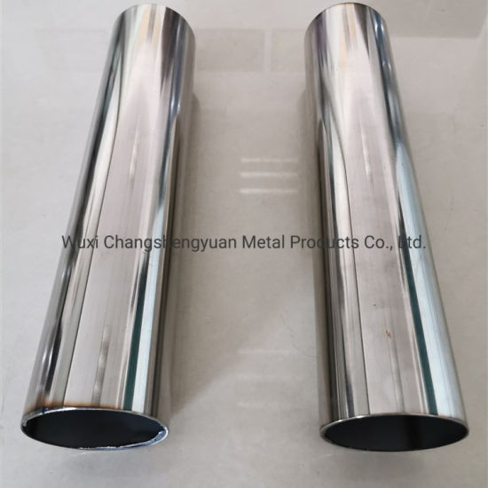 A312 Smls Seamless Stainless Steel Pipe (304H Tp304H 304 316 316L 317L 321 310 347 2205)
