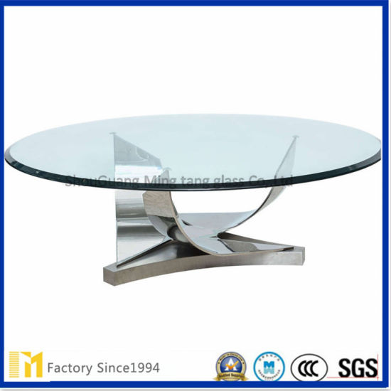 Building Safety Construction Furniture Glass with Own Factory in China pictures & photos