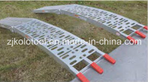 ATV Loading Ramp for Motor Vehicles, Aluminum Ladder pictures & photos