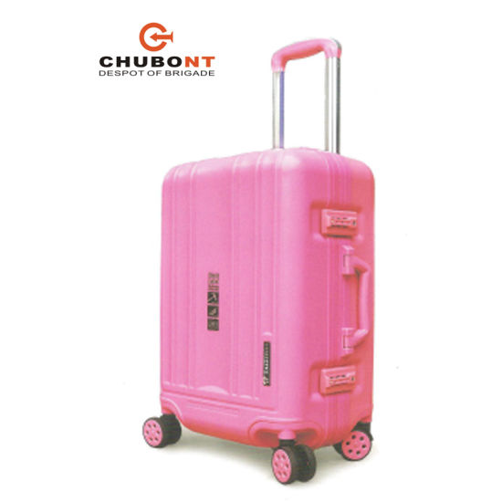 Chubont New PC+ABS +PP Mixed Hard Case Travel Luggage pictures & photos