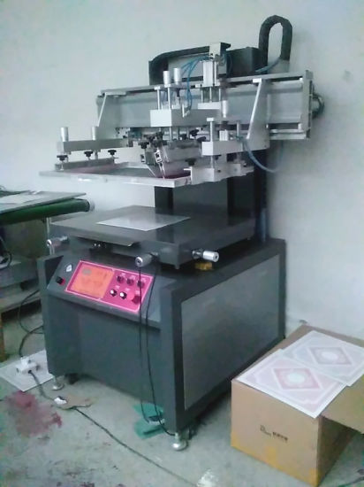 Tam- Z4 Plastic Thin Sheet Clean Room Screen Printing Equipment pictures & photos