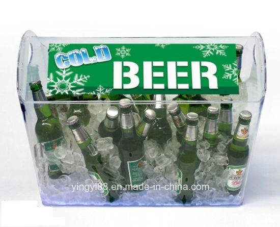 Best Selling Acrylic Beverages Display pictures & photos