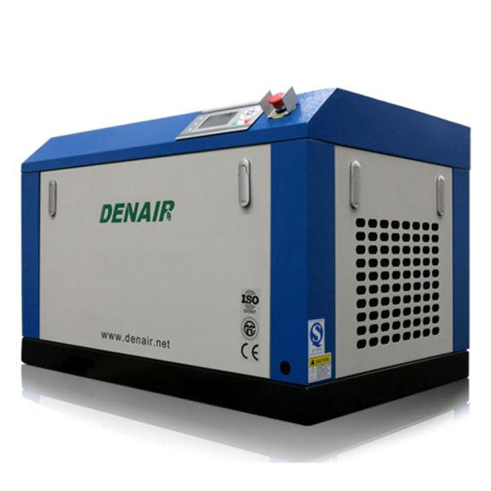 Oil Free Scroll Type Air Compressor