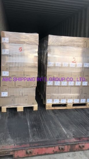The Dpr of Korea Container Shipping Logistics From Overseas Country pictures & photos