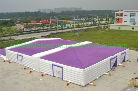 Factory Price Inflatable Wedding Tent Inflatable Giant Tent Inflatable Giant Canopy pictures & photos