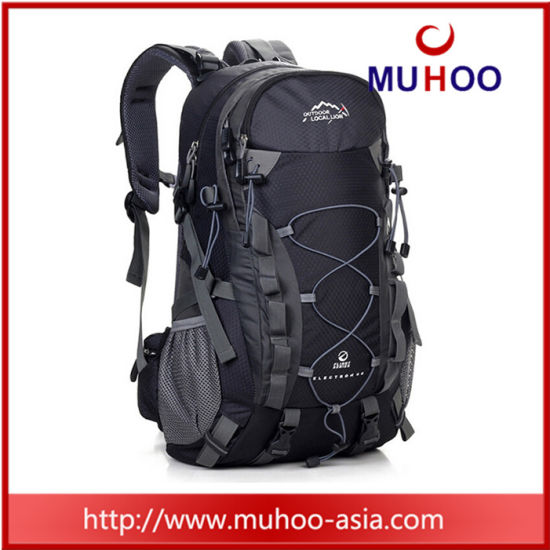 China 40L Waterproof Backpacks Travel Laptop Sports Backpack Bag for ... 94ef5f74bf61d