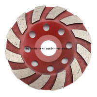 Chinese Supplier for Diamond Grinding Wheels