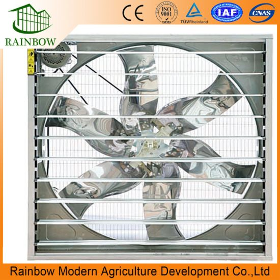 Cow/Chicken House Ventilation Centrifugal Exhaust Fan