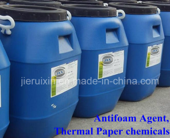New Product Ready Thermal Paper Coating Chemicals Used in Paper Mill pictures & photos