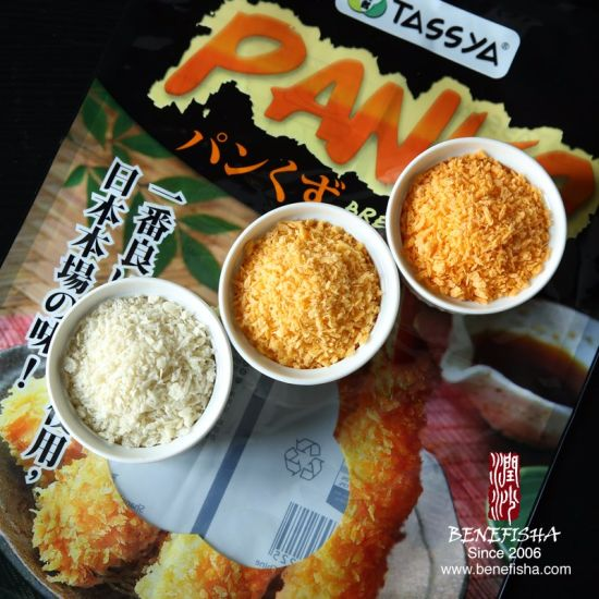 8-10mm Traditional Japanese Cooking Bread Crumbs (Panko)