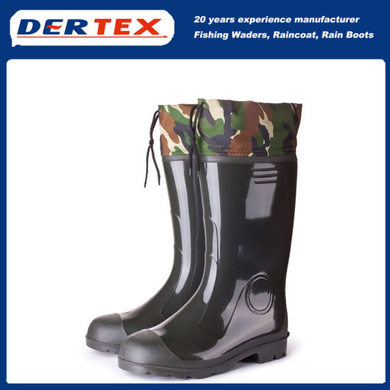 Rain Boots: Ankle and Tall Rain Boots Rain Shoes Waterproof