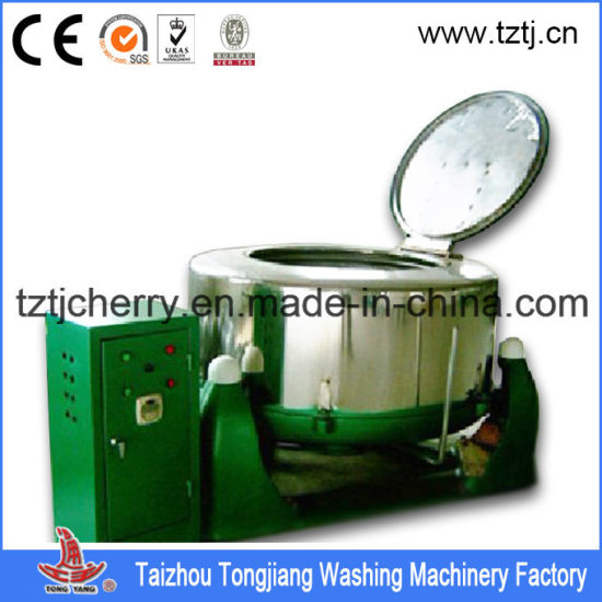 1200mm Dewatering Machine 100kg Hydro Extractor Hotel Use CE & SGS