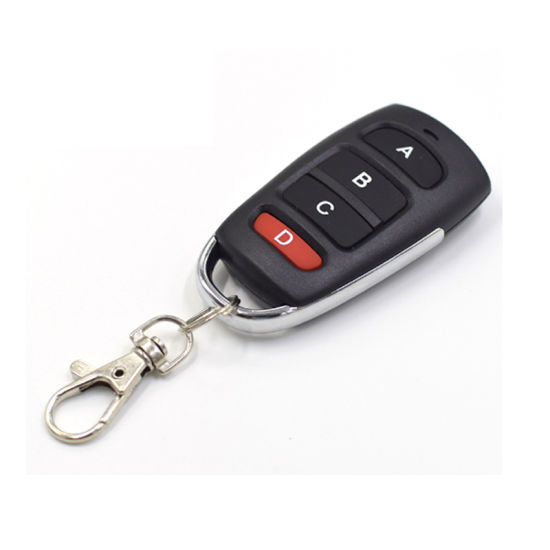 Self Learning Code Remote Control Wireless Transmitter for Door