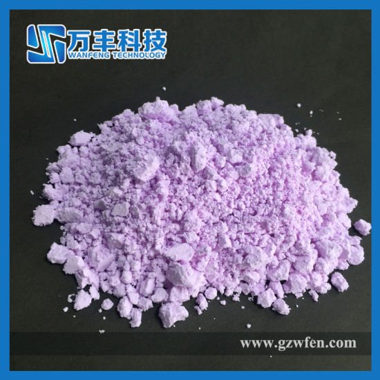 Industrial Neodymium Carbonate Neodymium Compounds pictures & photos