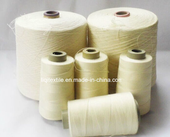 100% Pure Cotton Yarn for Kinning pictures & photos