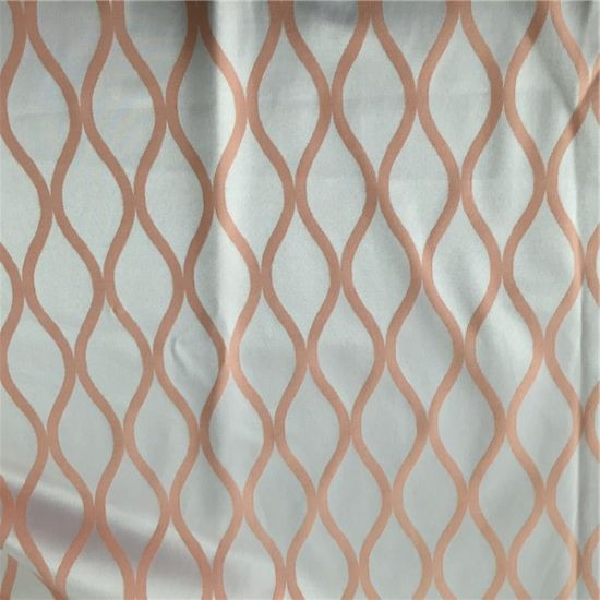 Polyester Cotton Jacquard Spandex Suit Fabric pictures & photos