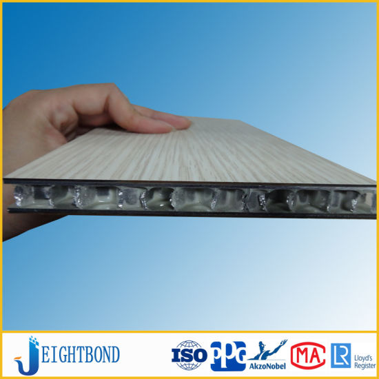 2017 New Design HPL Honeycomb Panel From China Foshan pictures & photos