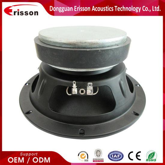 Wholesale Speaker Loud Speaker 8 Inch Subwoofer Speaker