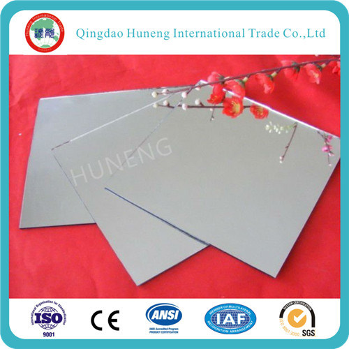 China 3mm Aluminum Mirror with Ce ISO SGS Certifictae pictures & photos
