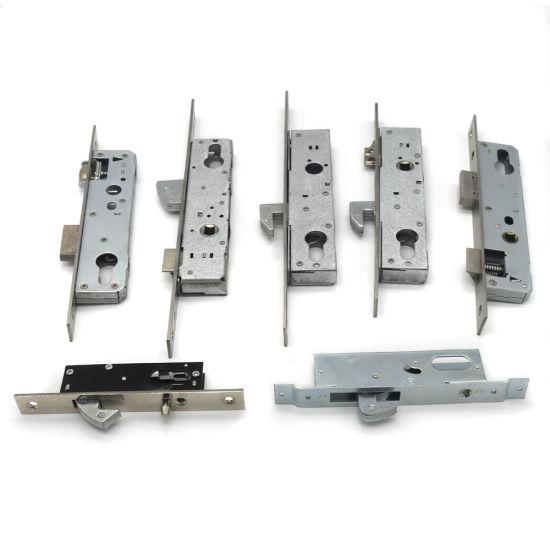 Door Accessories Lock Body Mortise Lock Cylinder for Sliding Door