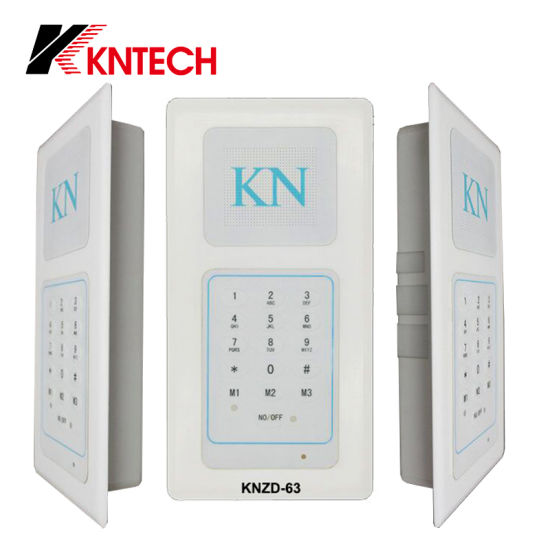 China Multi-User Talk Emergency Call Point Cleanroon Phone