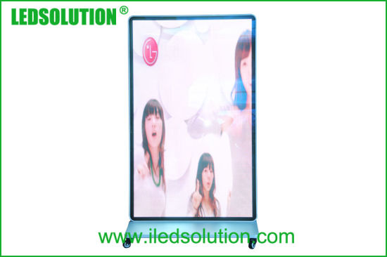 P3 Indoor Full Color Advertising LED Poster