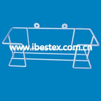 Medical Single Wire Glove Box Hook