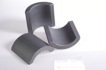 Segment Ferrite Magnet for Medical Devices pictures & photos