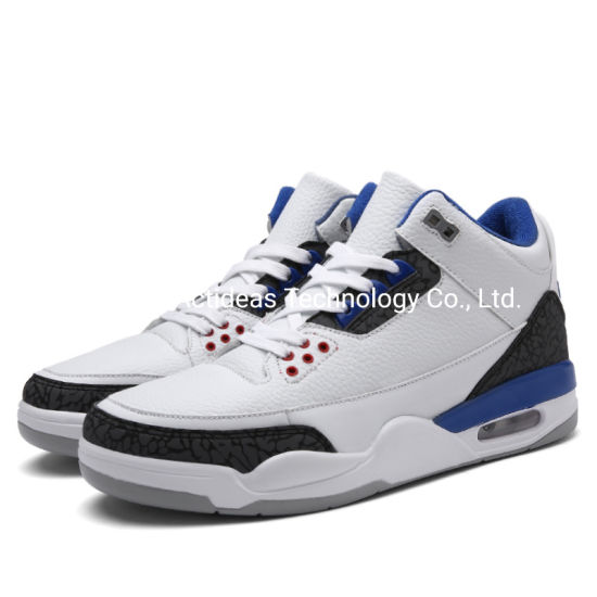 2018new Design Running Sport Shoes Large Size Shoes Basketball Shoes