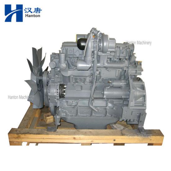Deutz Diesel Engine BF4M1013 for Auto and Industrial ( Bus, Truck, Generator set, etc )