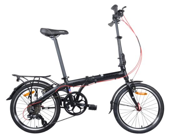City Model, Easy to Commute Daily, Light Folding Bike pictures & photos