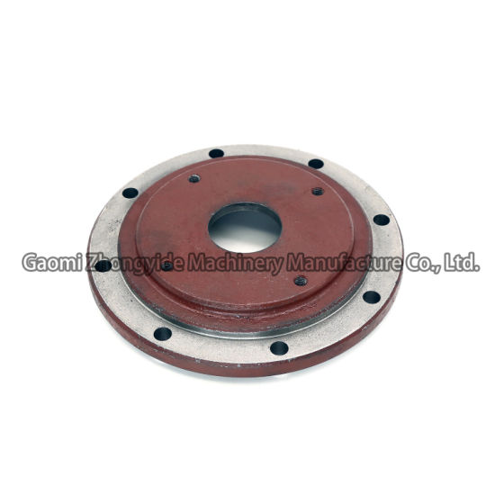 High Quality Cast Iron for Gearbox Flange