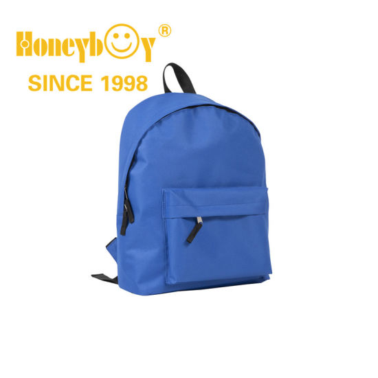 Best Selling 600d Cheap Promotional Backpack Sale 1 Million PCS Per Year