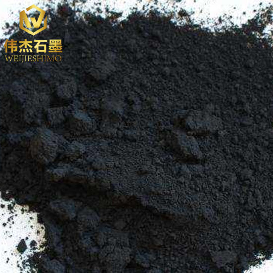 Factory Direct Price Guarantee High Purity Graphite Powder Supplier