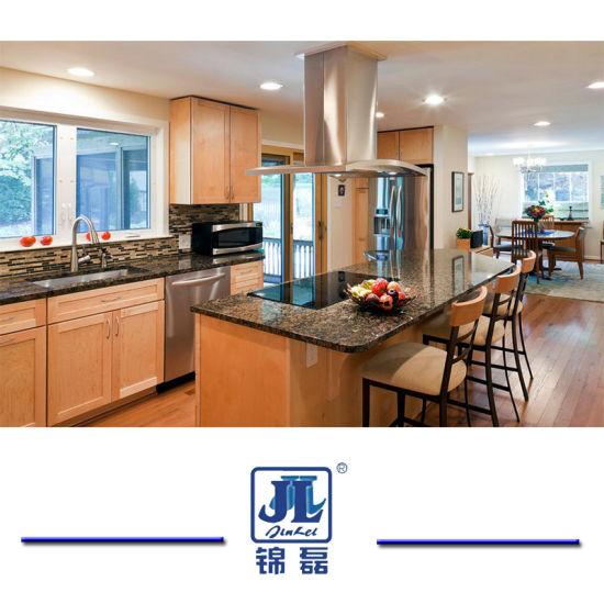 Baltic Brown Granite Countertop for Kitchen and Bath  Countertops/Tops/Vanity Tops