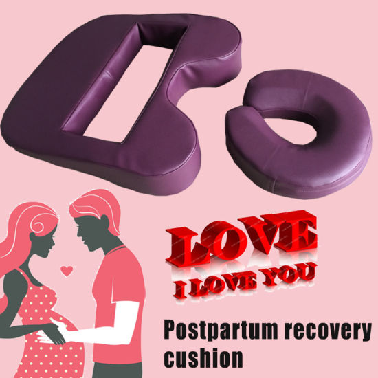 Postpartum Recovery Cushion Massage Cushion Foam Cushion pictures & photos