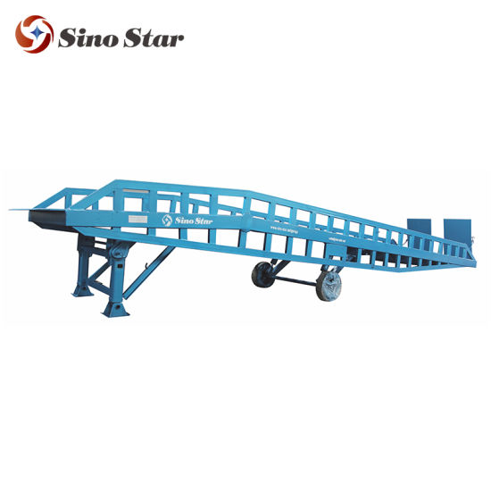 Admirable China Mobile Yard Ramp Lifting Table Ss Dcq6 China Download Free Architecture Designs Crovemadebymaigaardcom