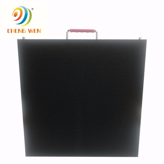 Full Color Indoor 500*500mm P4.81 LED Screen for Stage Display